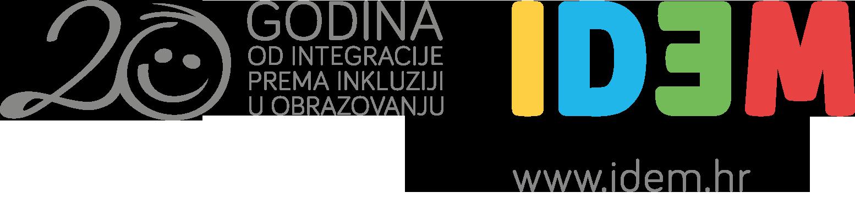 IDEM20g logo